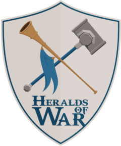 Heralds of War